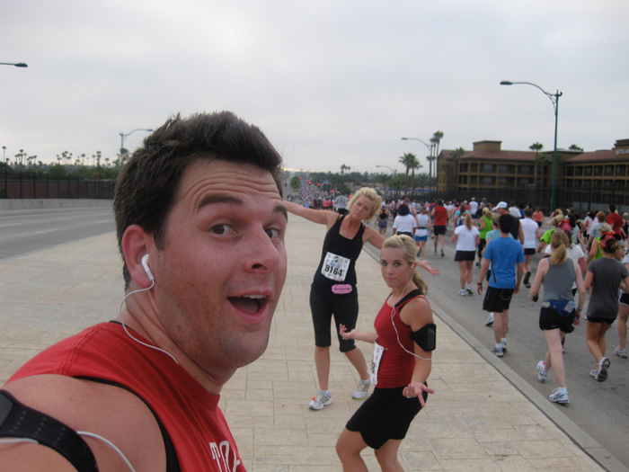 Marathon Training Week 20 | If I Could Turn Back Time by The Modern Dad