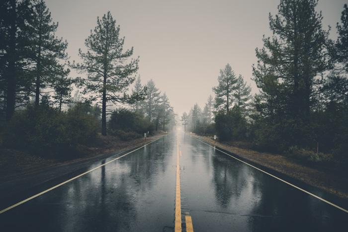 Marathon Training Week 26 | Rain Rain Go Away