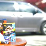 Car Cleaning as Easy as 1,2,3! by The Modern Dad