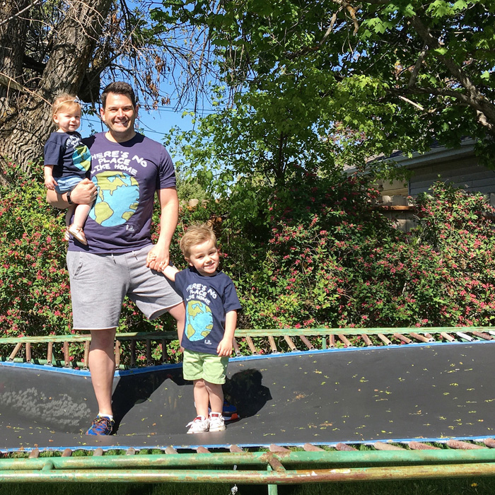 Marathon Training Week 30 | New Baby, No Excuses by The Modern Dad