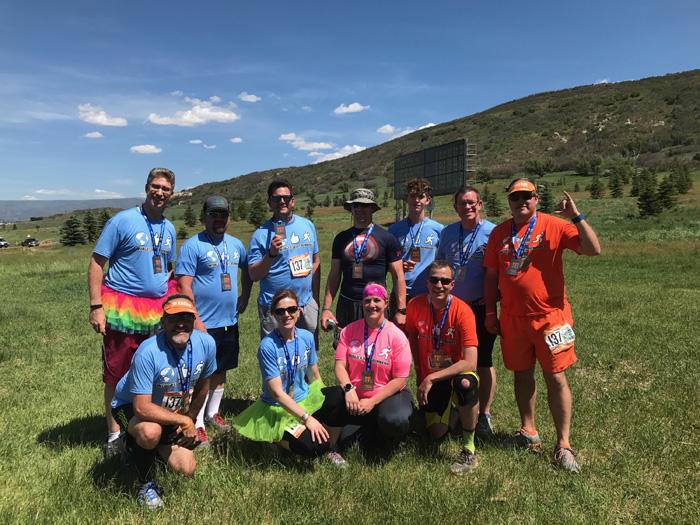 Marathon Training Week 36 | Loved Bragnar