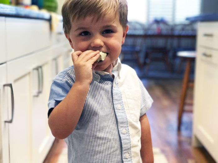 Fun, Different, Healthy — Smash Mallow