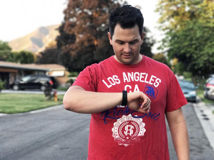 Marathon Training Week 38 | Fitbit Addiction