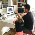 Marathon Training Week 41 | Virtual Racing, What Is That? by The Modern Dad