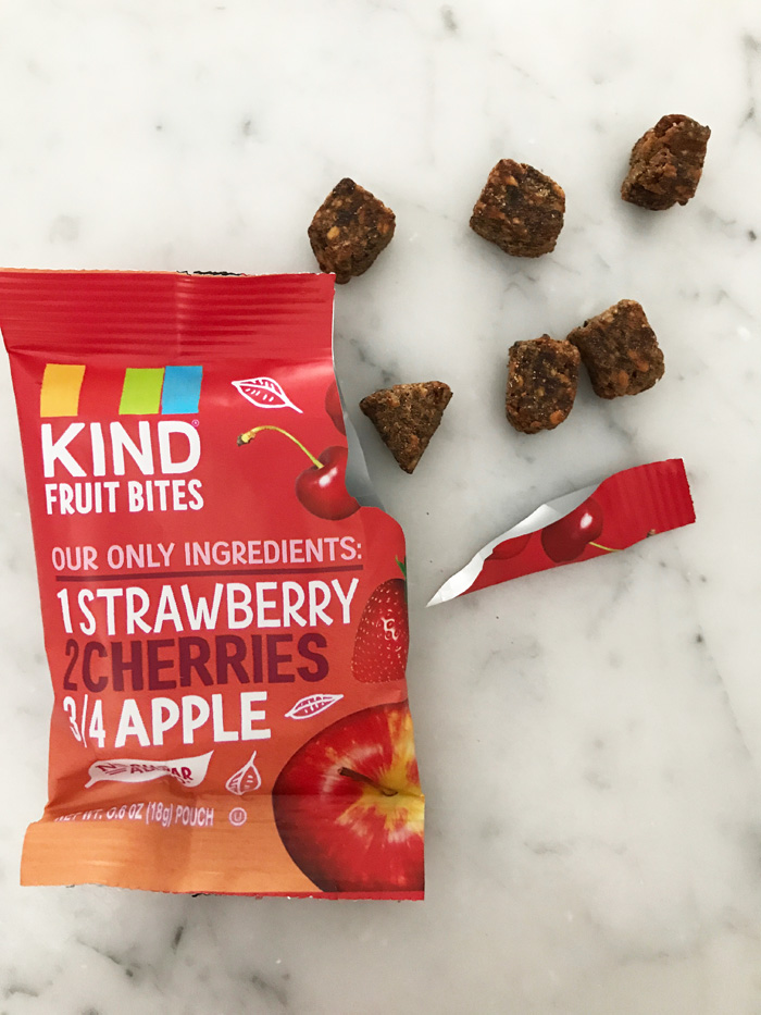 We Love Kind Snacks—So Should You by The Modern Dad