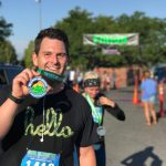 Marathon Training Week 47 | Energy Nutrition for Those Long Runs by The Modern Dad