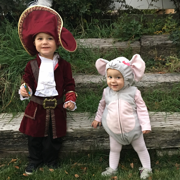 10 Favorite Kid Costumes for 2017