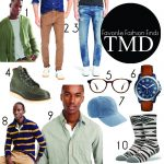 Perfect Fall Looks for Dad by The Modern Dad