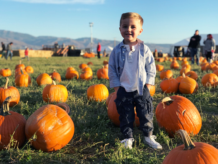 Favorite Halloween Events in Utah by The Modern Dad