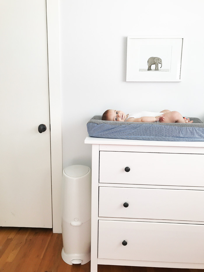 Top Ten Must Have Baby Items by The Modern Dad