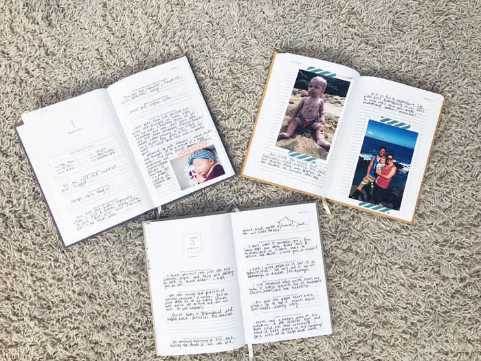 #12daysofgiveaways   Promptly Journals by The Modern Dad
