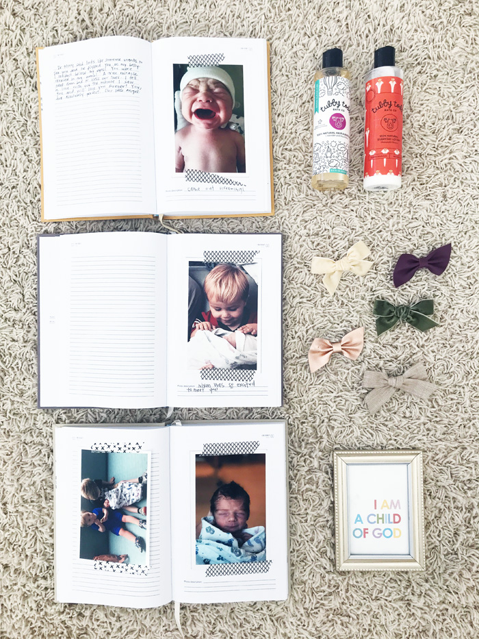 #12daysofgiveaways | Promptly Journals by The Modern Dad