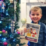 #12DaysOfGiveaways | Our BabyLit Book Tradition by The Modern Dad
