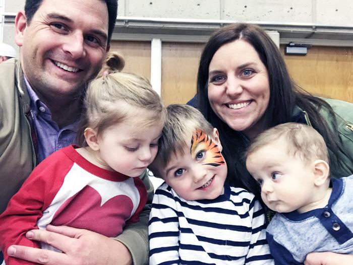Fun Family Activity? Go See Salt Lake City Stars