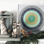 #12DaysofGiveaways | i chart you, Family Circle by The Modern Dad