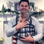 #12DaysofGivaways | My Love for Solly Wraps & Swaddles by The Modern Dad