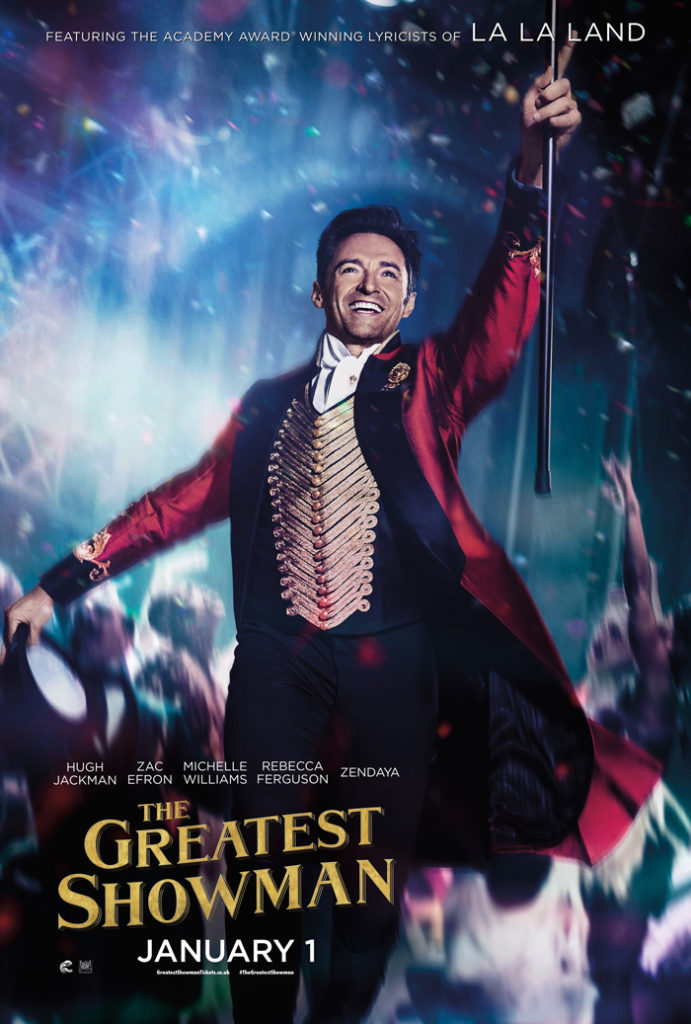 Was He The Greatest Showman?