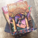 Who's Ready for Wizard Wednesday? Harry Potter and Sorcerer's Stone by The Modern Dad