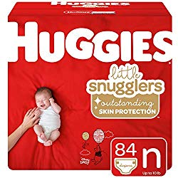 Huggies Little Snugglers Newborn