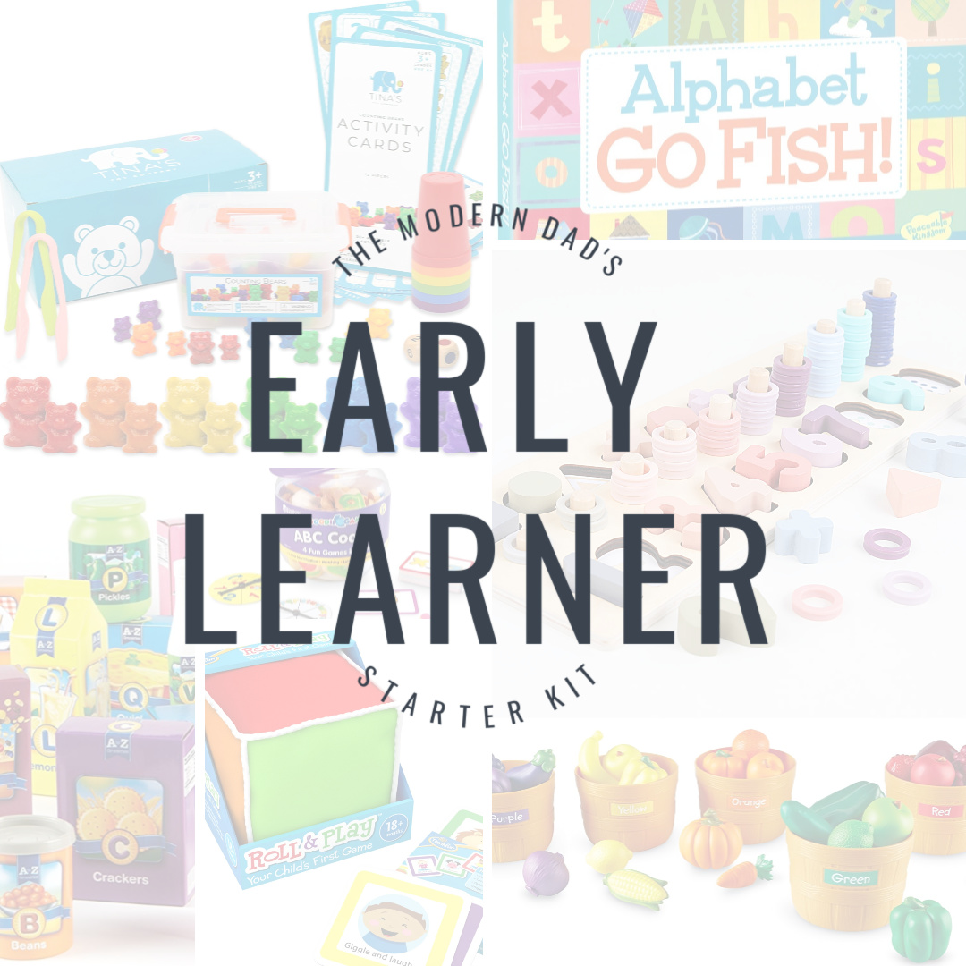 Early Learner Starter Kit