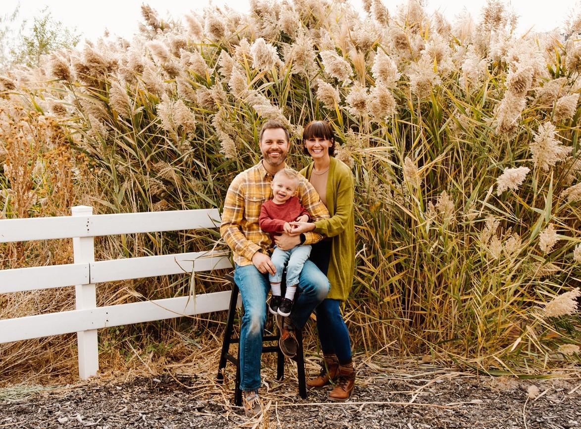 Looking to Adopt | Chantè, Jesse, and Kai Christensen