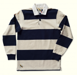 Eliot Lounge Rugby Shirt