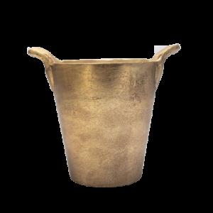 Alum Ice Bucket