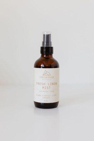 Fresh Linen Room Spray